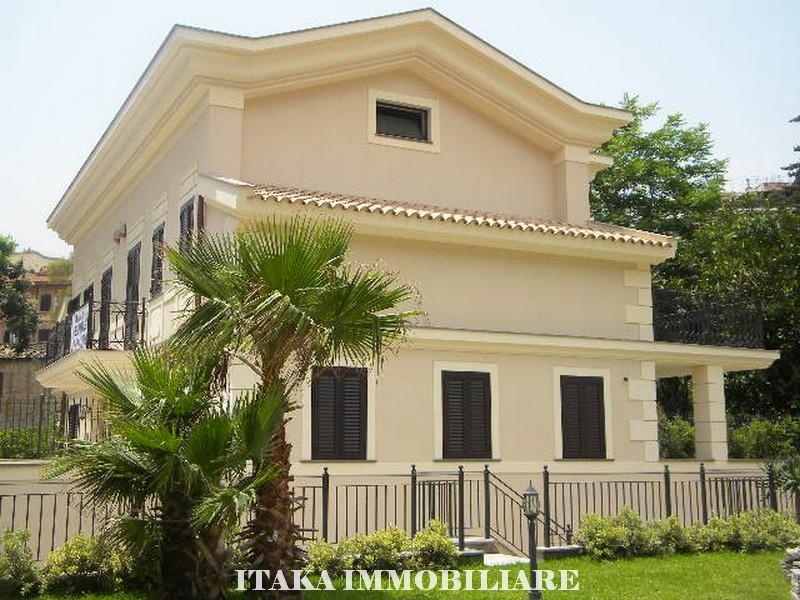 Itaka immobiliare agenzia immobiliare villabate in for Progetti architettonici in vendita
